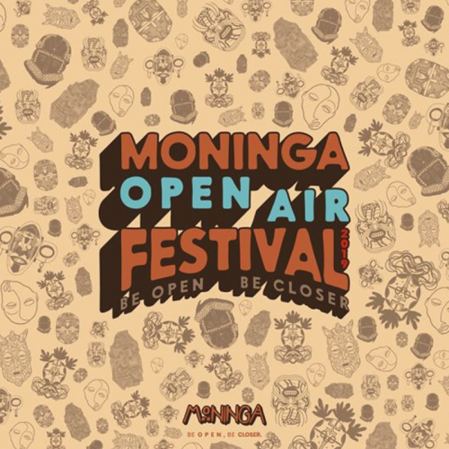 moninga open air festival