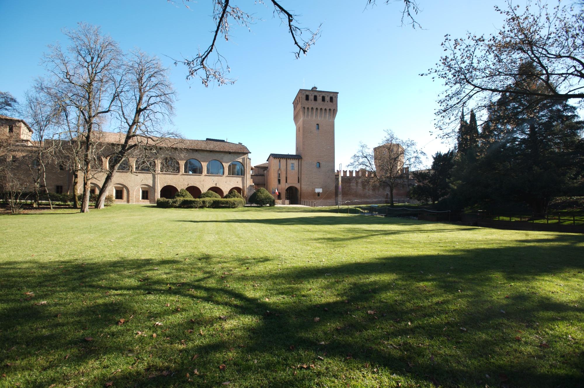 Castello di Formigine Foto Luigi Ottani