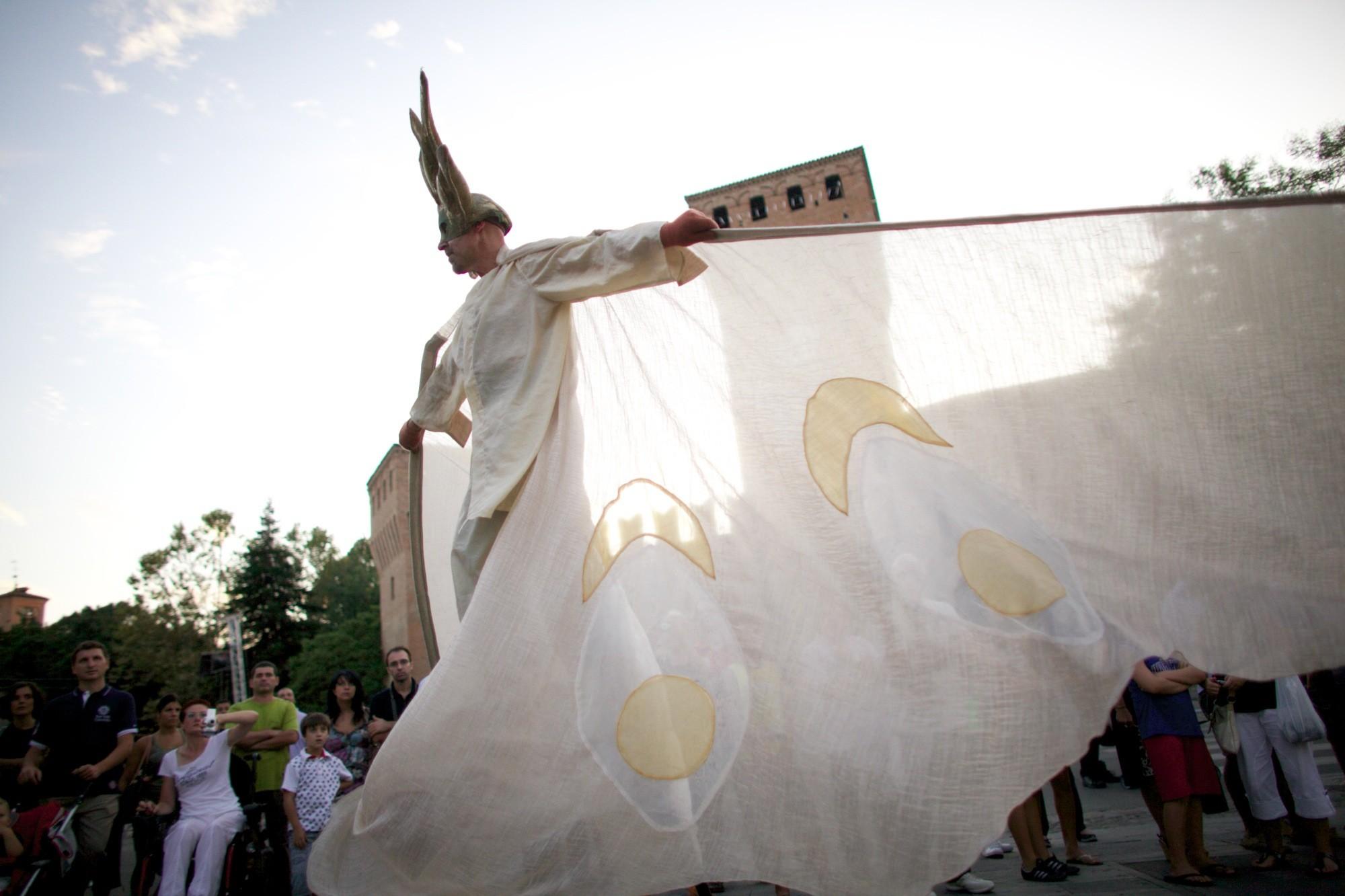 Ludi di San Bartolomeo Foto Luigi Ottani