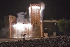 Ludi di San Bartolomeo - Castello di Formigine