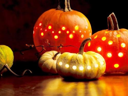 halloween a formigine