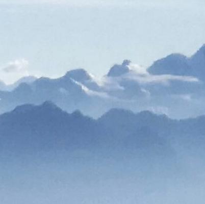 Montagne da camminare, montagne da raccontare