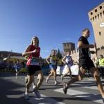 Maratona foto Luigi Ottani