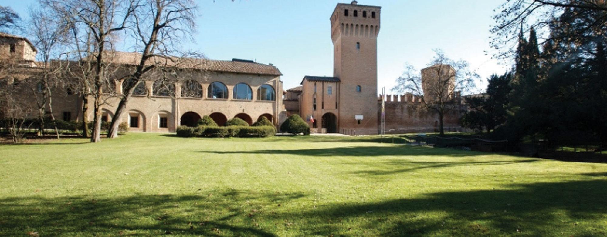 Castello-di-Formigine